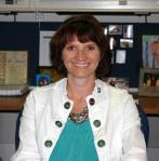 New DAHS Principal Machell Schwarz