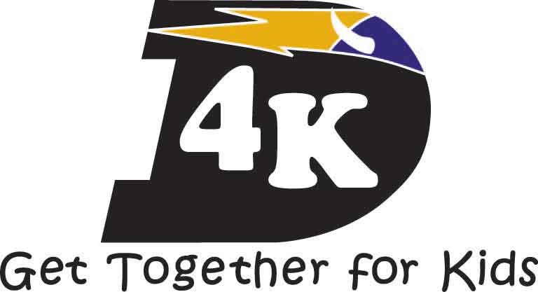 DASD 4K Logo