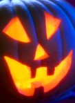 image of Halloween pumpkin