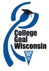 college goal wisconsin logo