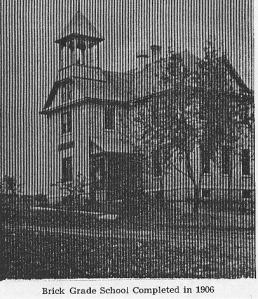 1906 grade school