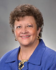 Joyce Endres-2013_President Picture 1
