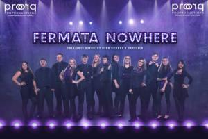 Fermata Nowhere Poster