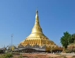 Thai-Pagoda