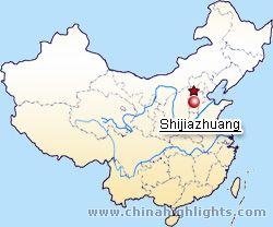 shijiazhuang-location-map