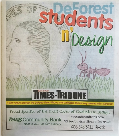 Students n' Design cover