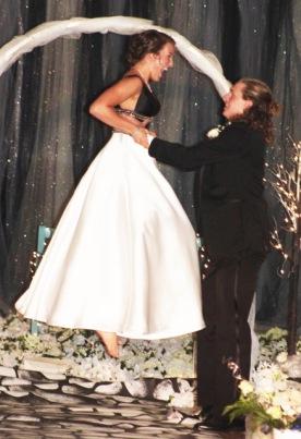 Prom four