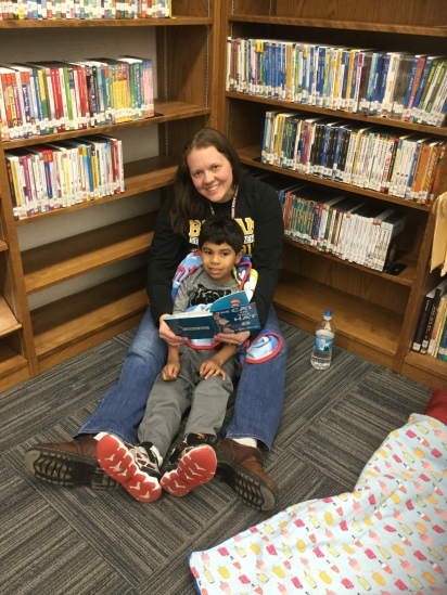 YES Read-a-Thon