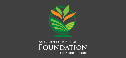 american farm bureau foundation for agriculture logo