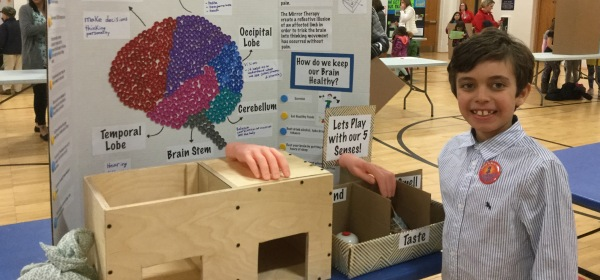 Yahara science fair