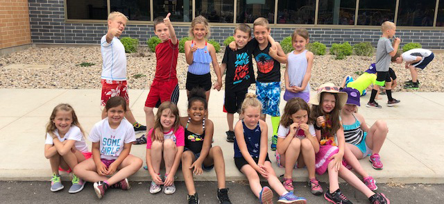 EPES Field Day