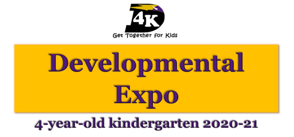 Developmental Expo