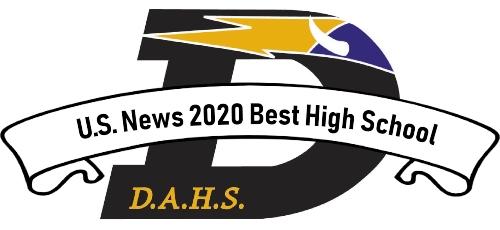 U.S. News 2020 Best High School