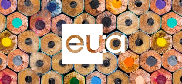EUA colored pencils