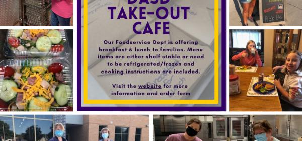 DASD Take-Out Cafe