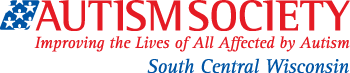Autism Society-South Central WI logo