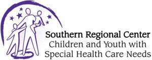 Southern Regional Center logo