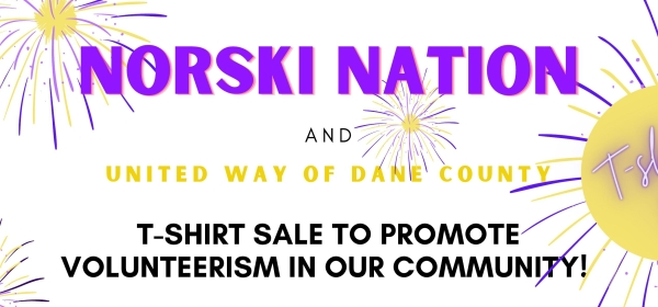 Norski Nation fundraiser detail